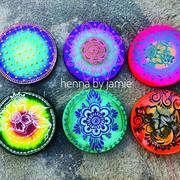 Henna by Jamie