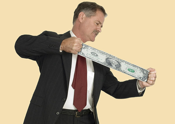 Stretch your advertising dollar