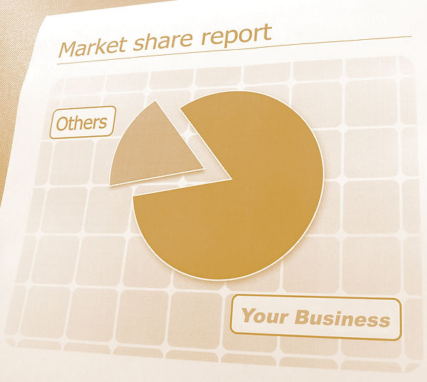 Capture market share