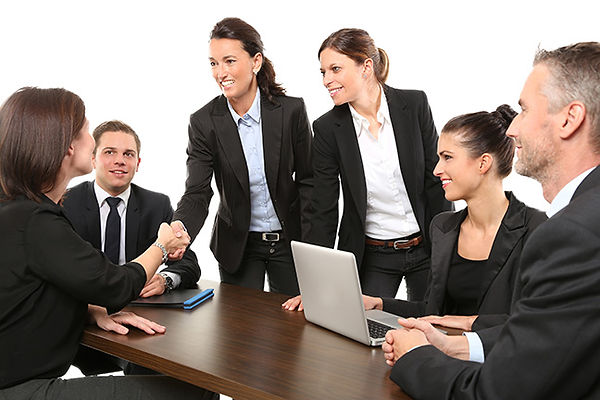 The right marketing consultant means success