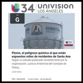 Univision 34