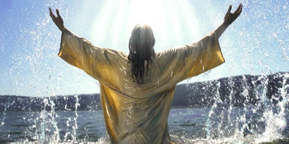 I AM Prayer Ministry Training JPIIHC