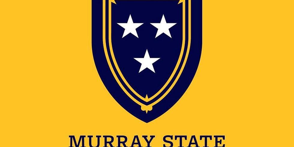 Murray on Fire