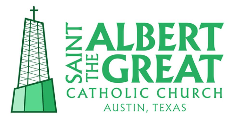 St. Albert the Great Catholic Church
