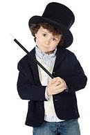 taller de magia