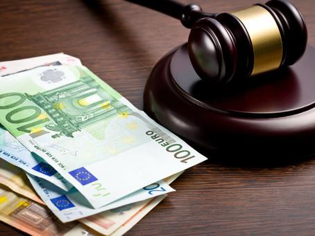 Violazione della trasparenza bancaria: la banca sconta 220.000 euro al correntista