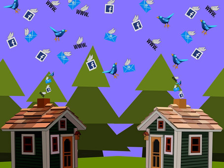 How Real Estate Professionals Can Use Social Media to Stand Out and Beat Their Competition!