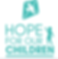 Katrina Nissen works with Hope for our Children