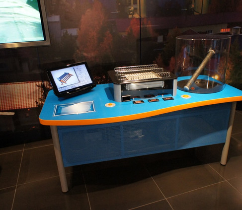 Air cooling system_Система воздушного ох