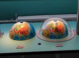 Greenhouse effect - Парниковый эффект (0
