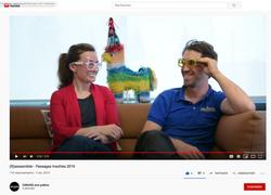 EXMURO arts public-vidéo sur projet [R]ASSEMBLER 2019