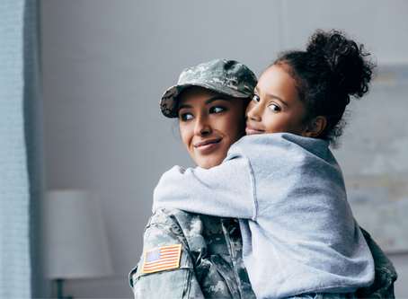 A Fast Track to a Better Mortgage for Military Members: The VA IRRL