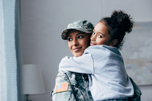 A VA streamline refinance, also known as an IRRL (pronounced Earl) is a simplified loan with relaxed qualifications for service members and for service members and veterans.