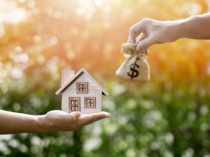 Keys to Texas Cash Out Refinance