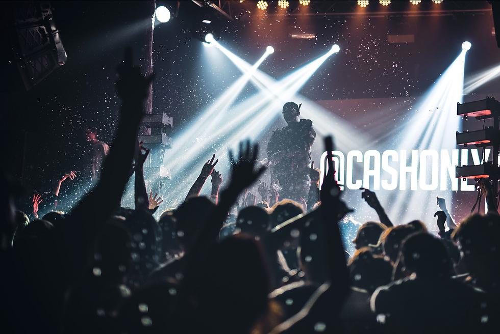 G-Eazy Show