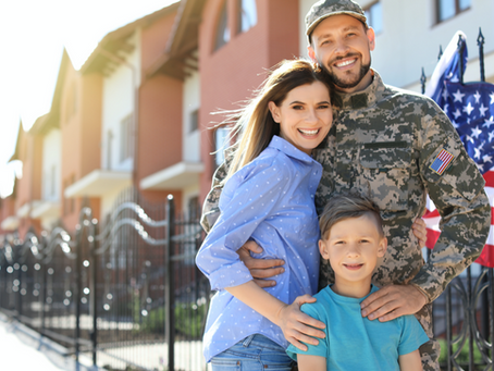 Benefits of the VA Home Loan Program