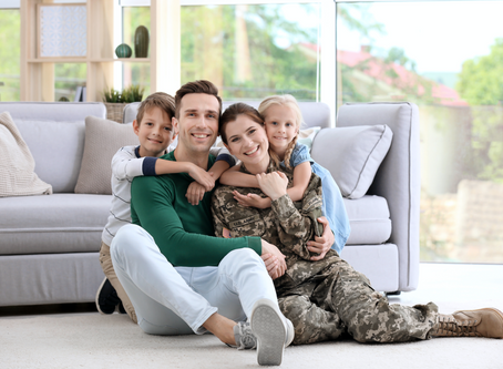 The Many Benefits of the VA Loan Program