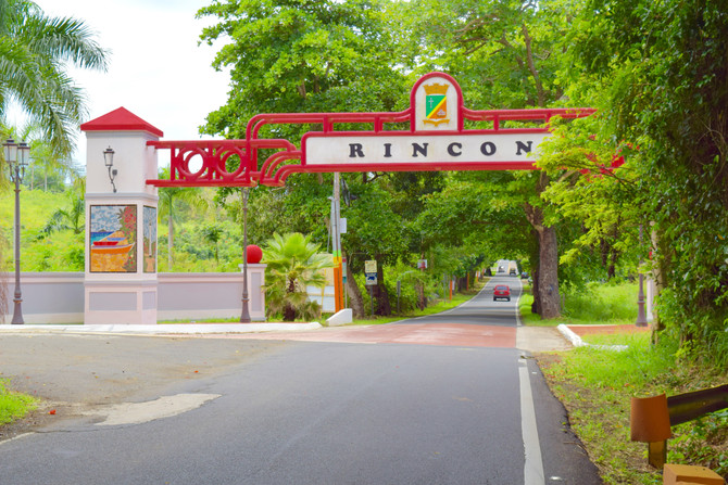 Finding Serenity in Rincón, Puerto Rico