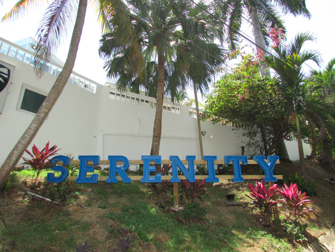 Our Amazing Trip to Serenity