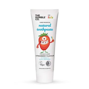 משחת שיניים טבעית | לילדים