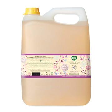 סבון ידיים | אריזת חיסכון