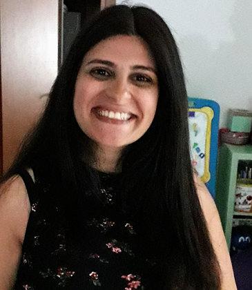 מיטל גזלה רופא, רמת גן