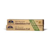 רדיד אלומיניום   100% אלומיניום ממוחזר