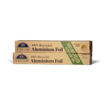 רדיד אלומיניום | 100% אלומיניום ממוחזר