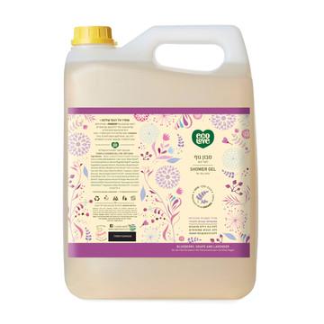 סבון גוף | אריזת חיסכון