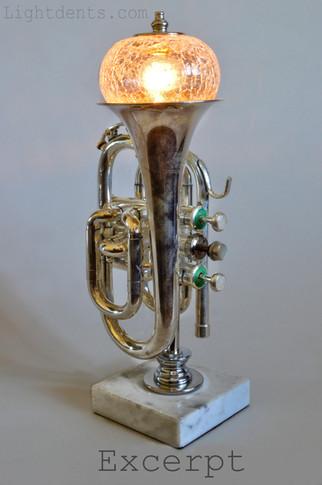 """Pocket Trumpet - 14"""""""