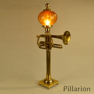 Pillarion