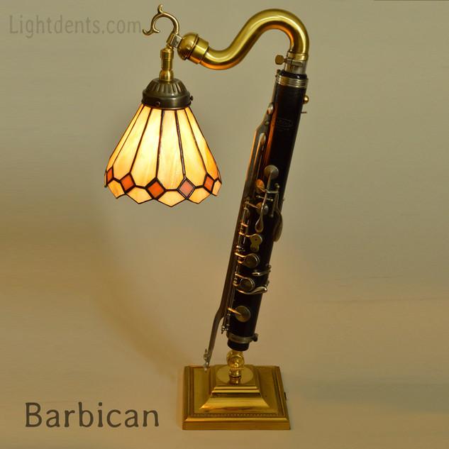 Clarinets