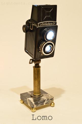 "Lomo Vintage Camera - 18"""