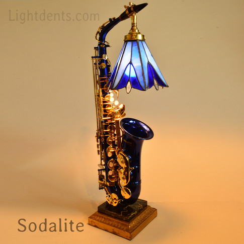 Saxophones
