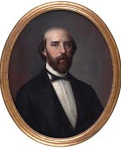 Juan III por Jose Maria Alarcon