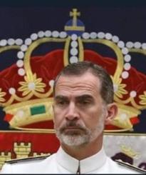 La perduración de la Corona