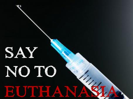 Eutanasia: argumentos para el debate sobre su legalización