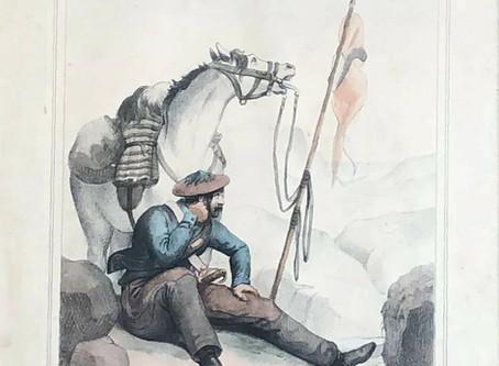 Los dibujos de Charles Van Zeller: ilustraciones de la Primera Guerra Carlista