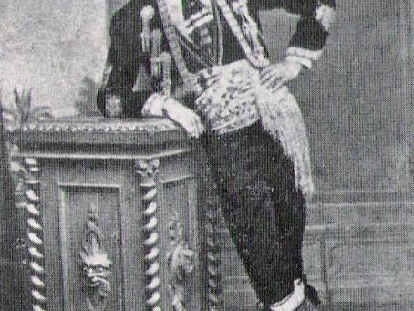 Carlos VII, el rey romántico al que gustaba disfrazarse