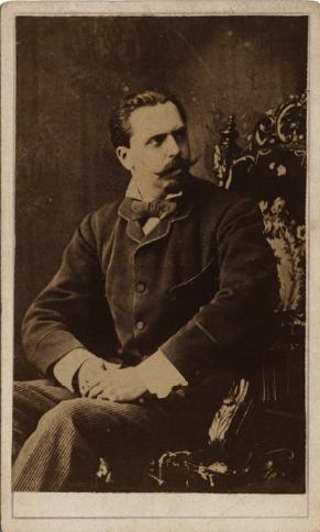 Don Carlos de Borbón y Austria-Este, Carlos VII