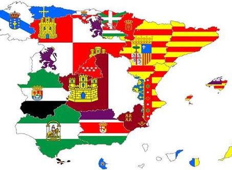 CARLISMO, NACIONALISMO, COMUNIDADES AUTÓNOMAS Y ESTADO UNITARIO