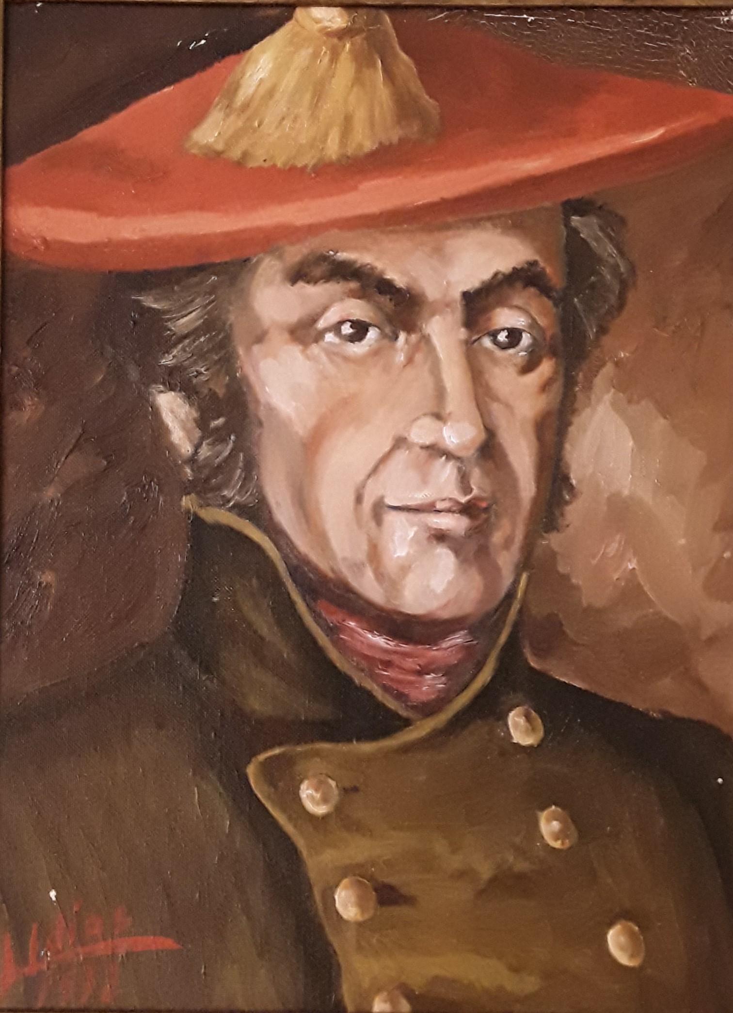 General Miguel Gómez
