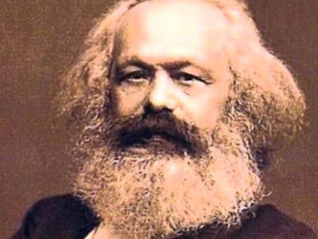 La falsa cita de Carlos Marx sobre el Carlismo