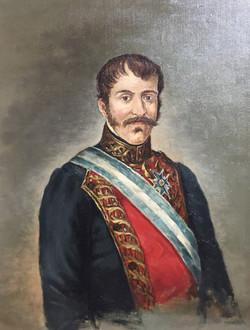 Carlos V, quizas de Juan Alaminos,