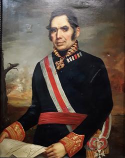 Mariscal Vivanco Barbaza-Acuña