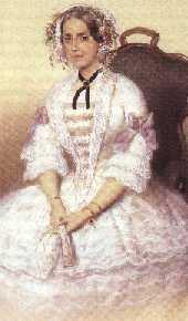 Maria Teresa de Braganza, Princesa de Beira