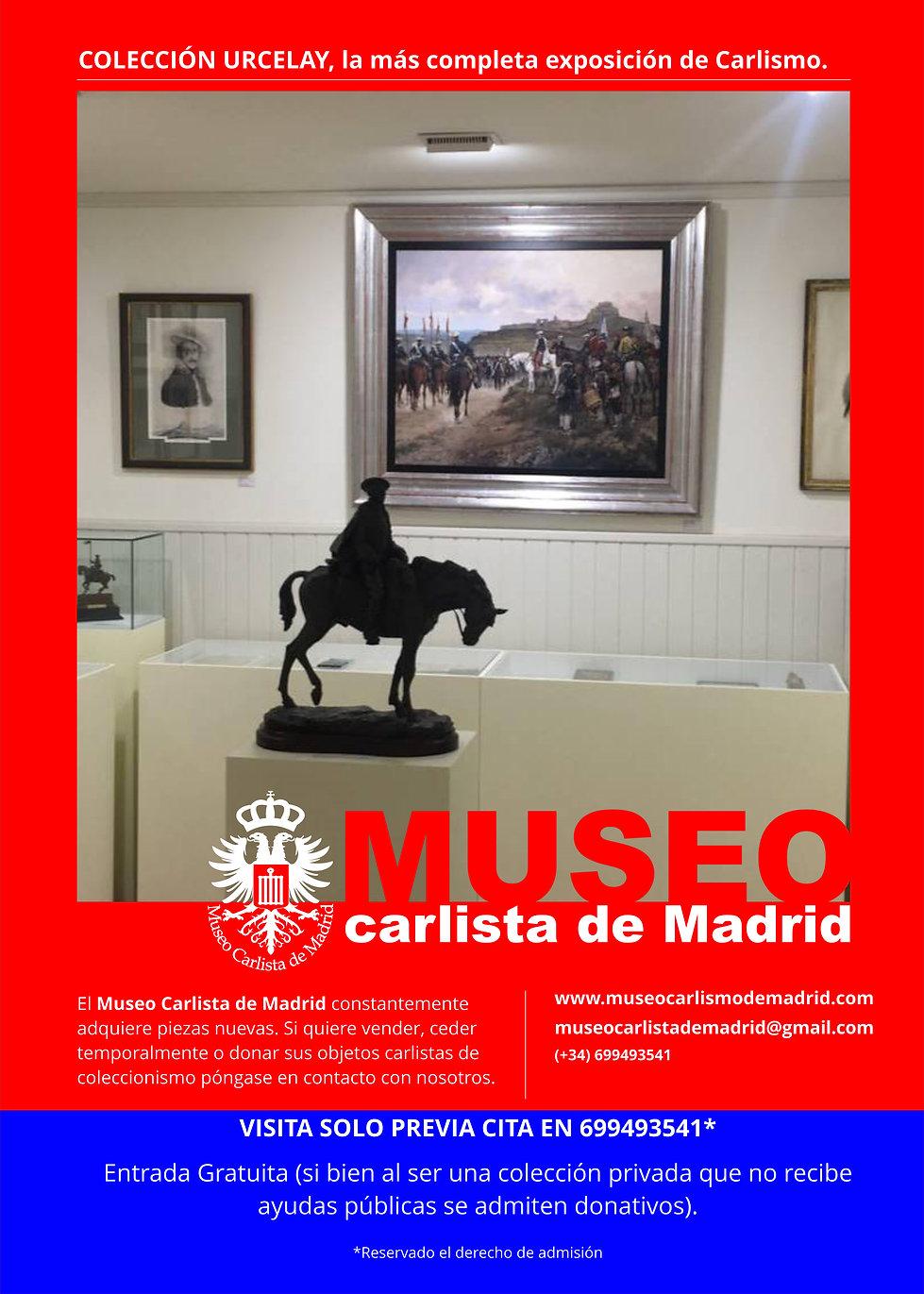 Museo Carlista de Madrid.JPG