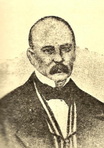 Pedro Balanzátegui, comandante general de los carlistas leoneses