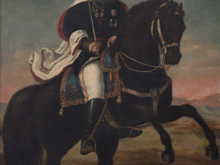 El general Polo y Muñoz de Velasco
