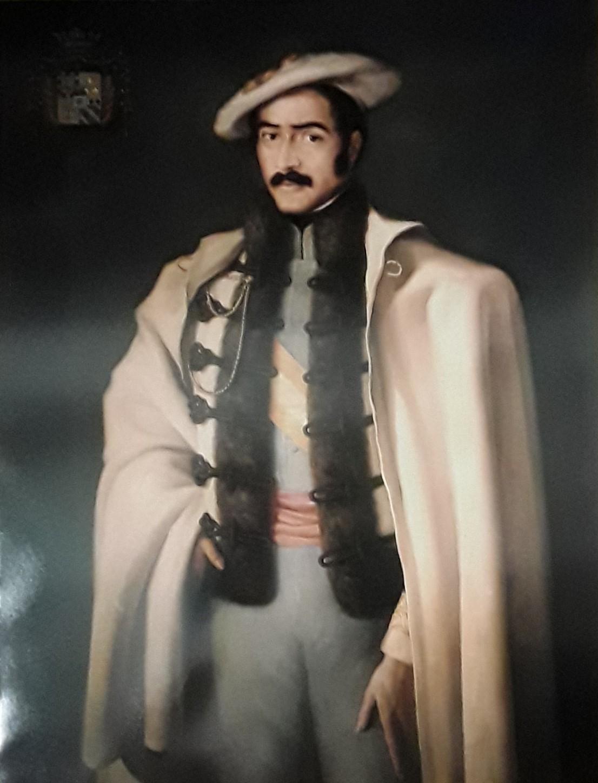 Ramón Cabrera